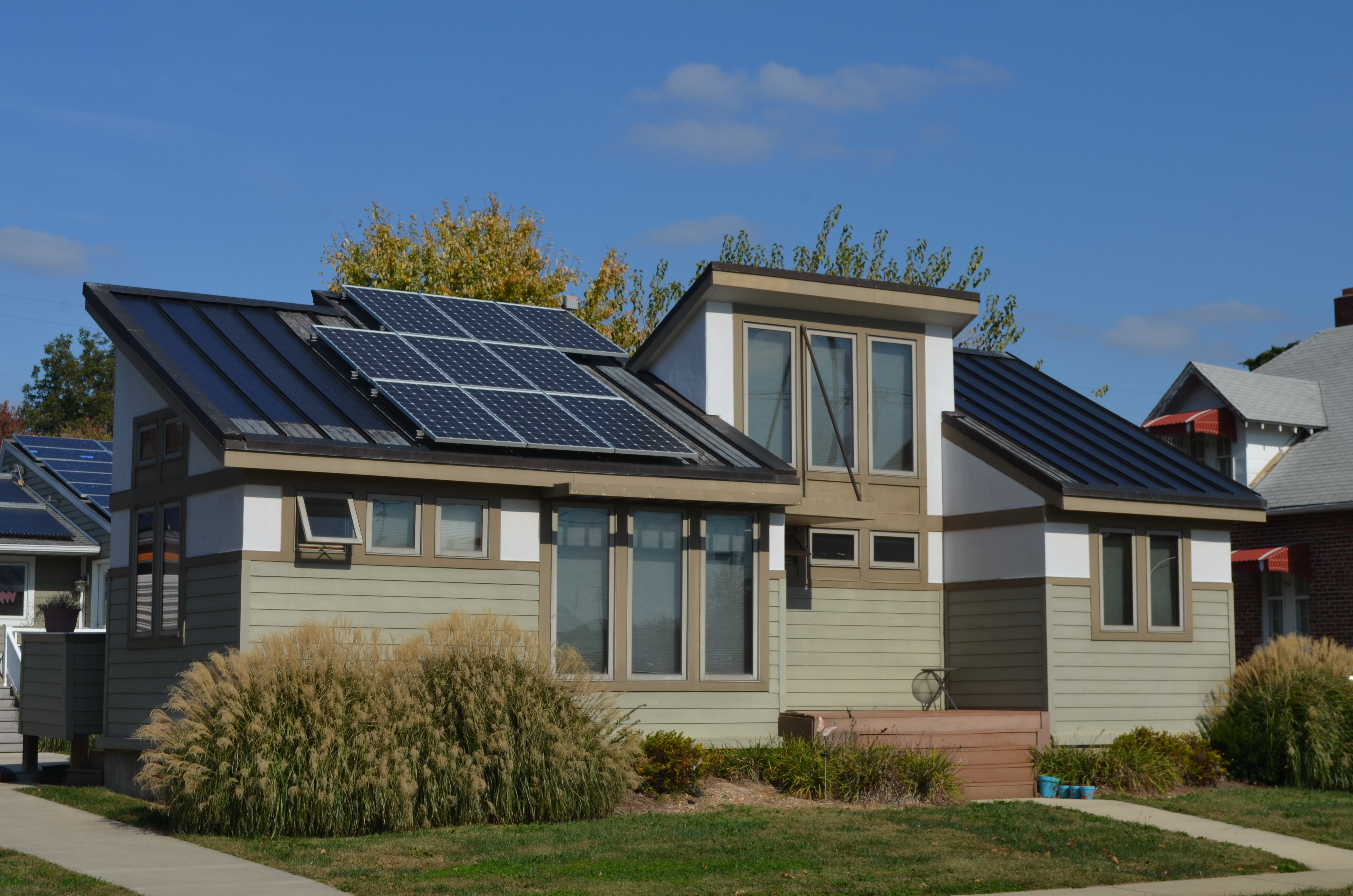 Missouri S T Solar House Design Team Rise With Us